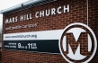 Mars Hill Church's Website Pulled Down