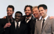 Gaither Vocal Band Add Adam Crabb and Todd Stuttles as New Replacements for Mark Lowry, Michael English
