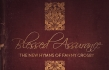 """Various Artists """"Blessed Assurance: The New Hymns of Fanny Crosby"""" Album Review"""