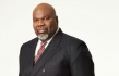 Lifetime to Partner with Bishop T.D. Jakes on 2 New Films