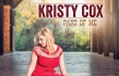Australian Singer Kristy Cox On Her New Album, Her Producer Jerry Salley, and Her Faith