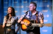 Rory Feek Visits Joey's Family For The First Time Since Her Death & Spends Time with Bill Gaither