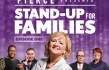 Chonda Pierce Talks About Bringing Families Together With Her Stand-Up Comedy Special