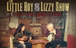 Lizzy Long on Little Roy's Cancer, Marty Stuart, a Dolly Parton Cover & Their New Album