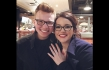 Hinson Family's Jordy Is Engaged To Logan Smith