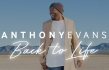 Anthony Evans Released New Music Video for