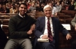 Nabeel Qureshi Funeral: Ravi Zacharias Reflects on 'Abnormal' Life