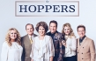 The Hoppers Pay Tribute to Gospel Music Pioneers
