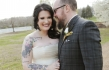 Destiny Rambo McGuire Ties the Knot
