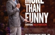 Michael Jr. Chats About New Comedy Special MORE THAN FUNNY