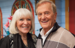 Pat Boone's Wife of 64 Years, Shirley Boone, Dies
