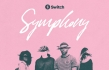 """Switch Holds #1 Spot for 8 Straight Weeks, Releases """"Symphony (feat. Dillon Chase)"""" Music Video"""