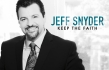 Jeff Snyder Chronicles His Journey All the Way to the Release of