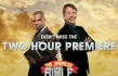 'The American Bible Challenge' Season 3 on GSN May 22nd, See Interviews with Host's Jeff Foxworthy & Kirk Franklin (VIDEO)