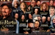 "Brian May, Joe Walsh, Sammy Hagar, Mickey Dolenz, Jason Scheff, Paul Shaffer and More to Unite for ""James Burton & Friends"