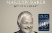 Marilyn Baker Celebrates 40 Years of Music Ministry with New Album