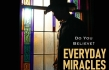 New Faith-Based Movie EVERYDAY MIRACLES is Available Sept 1