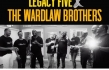 "Legacy Five and The Wardlaw Brothers Unite For ""9 Makes Us 1"""
