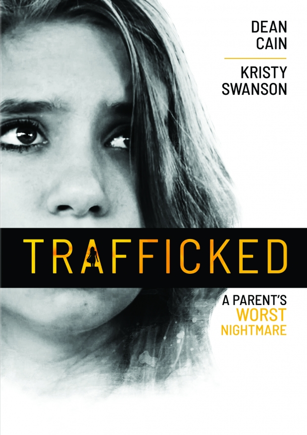 TRAFFICKED: A Parent's Worst Nightmare
