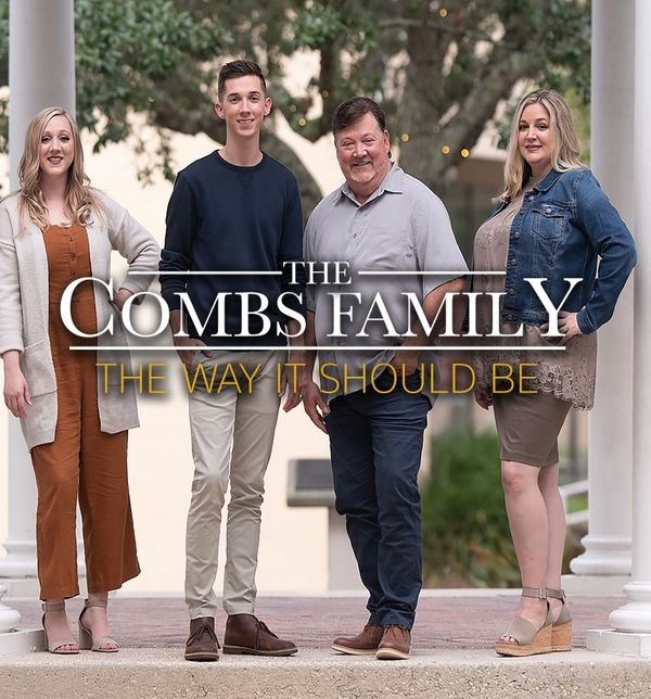Combs Family