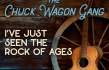 "The Chuck Wagon Gang Releases New Single ""I've Just Seen The Rock Of Ages"""