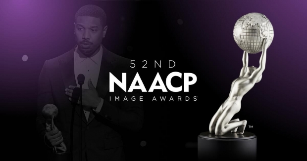 52nd NAACP Image Awards