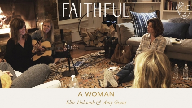 Ellie Holcomb & Amy Grant