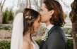 Caitie Hurst Talks About on Her Wedding Day: