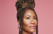 Mandisa Reminds Us that God Can Create Beauty Out of