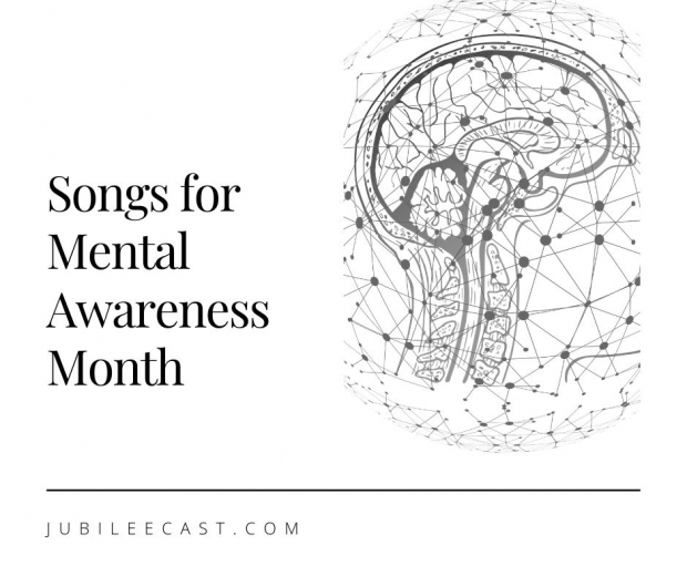 Songs for Mental Awareness Month