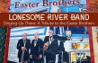 Exclusive Song Premiere: Lonesome River Band