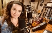 Cheri Keaggy Offers Updates About Her Upcoming Album