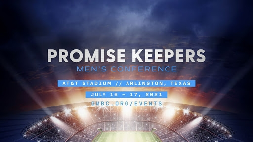 Promise Keepers 2021 Men's Conference
