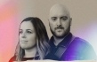 Worship Duo For the Fatherless Speak of How the Birth of their Son Inspired