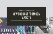 Three New Podcasts from Kirk Franklin, Matt Redman & Jeremy Riddle, and Ryan Stevenson to Check Out