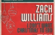 Zach Williams and Anne Wilson Embark on New Christmas Tour