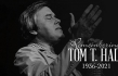 Remembering the Late Tom T. Hall's