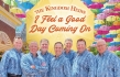 The Kingdom Heirs Say Their New Album is
