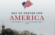 Sean Feucht Invites Us to Honor the 20th Anniversary of 9/11 with Prayer