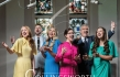 The Collingsworth Family Reveal Details About their Upcoming Album