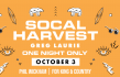 Phil Wickham and for KING & COUNTRY Join Pastor Greg Laurie for SoCal Harvest