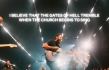 Bethel Music Proclaims the Power of the Gospel with the New Anthem
