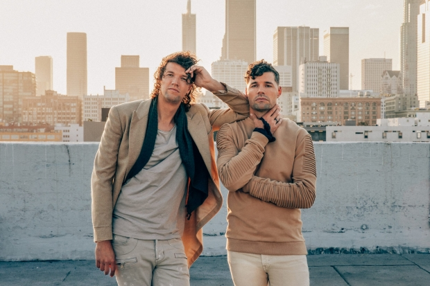 for KING & COUNTRY
