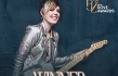 Yancy Wins Her First Dove Award in Her 24-Year Career