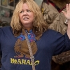 """Melissa McCarthy as the bumbling title character in """"Tammy"""""""
