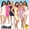 """The cast of """"The Real Housewives of New Jersey"""" Season 6"""