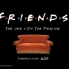 """The fan-made """"Friends"""" reunion poster that has gone viral since the beginning of 2014"""