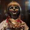 """The Annabelle doll from the movie """"The Conjuring"""" will have her own spin-off film in October"""