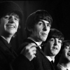 The Beatles in 1964, one of the years that will be documented in Howard's new film
