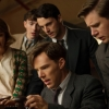 """the all-star cast of """"The Imitation Game"""""""